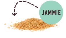 jammie-bulgur