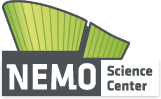 LOGO NEMO SCIENCE CENTER